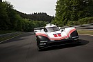 WEC VÍDEO: Porsche 919 tenta recorde do Nürburgring Nordschleife