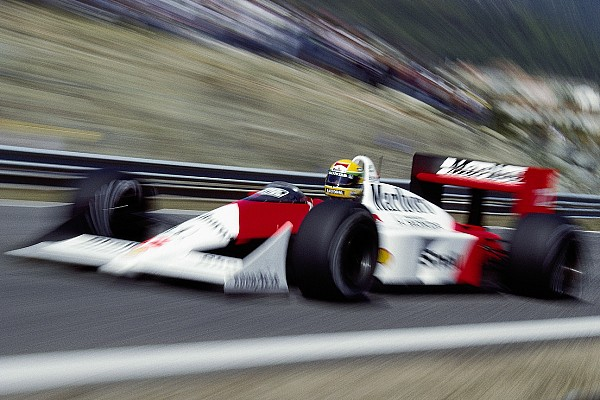 Formula 1 Top List 40 more amazing images from Rainer Schlegelmilch