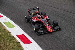 GP3 Репортаж з гонки GP3 у Монці: Расселл переміг напарників