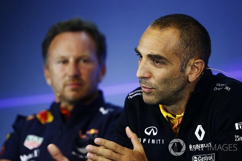 «Мы заставим их пожалеть». Renault об отказе Red Bull от ее моторов