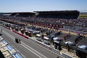 24 heures du Mans Actualités La liste complète des engagés au Mans et en WEC