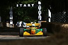 Vintage Képek Goodwoodból: régi F1-es gépek és további csodák