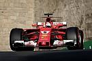 F1 Análisis técnico: las partes que Ferrari eliminó tras Bakú