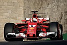 F1 Análisis técnico: las piezas de Ferrari que han desaparecido desde Bakú