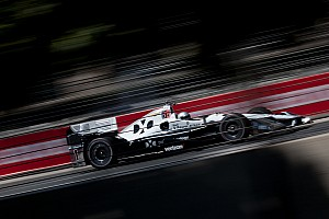 IndyCar Practice report Toronto IndyCar: Pagenaud leads Penske domination in FP3