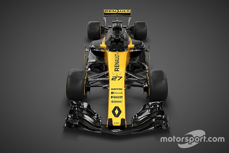Tech analysis: Dissecting the new Renault RS17