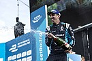 Buenos Aires ePrix: Buemi takes third Formula E win in a row