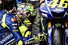 MotoGP Rossi veut