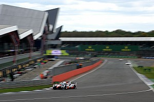WEC Breaking news WEC will return to Silverstone in 2018/19, hints Neveu