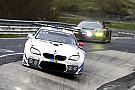 Endurance 24 uur Nürburgring: BMW Team Schnitzer aan kop in eerste kwalificatie