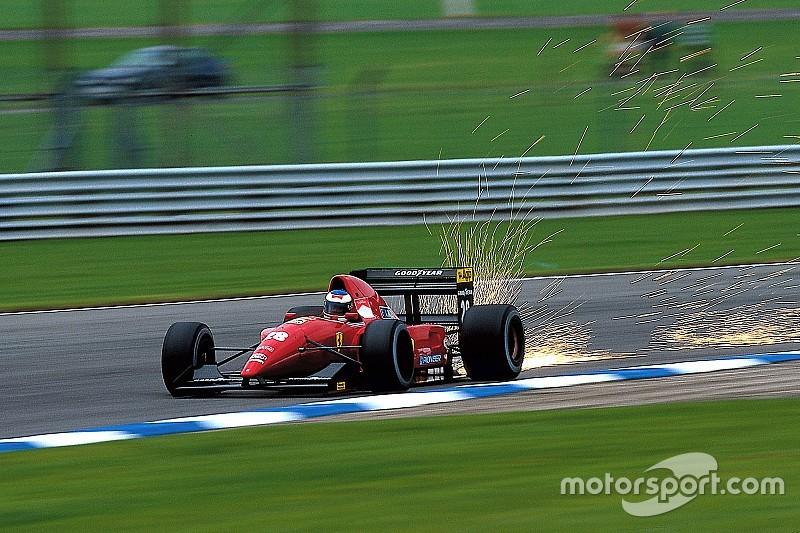 Top 50 - Les plus belles F1 de tous les temps