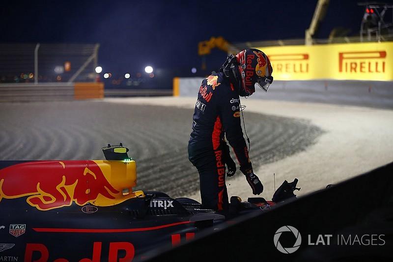 """Red Bull : """"Notre pire année depuis 2006"""" pour la fiabilité"""