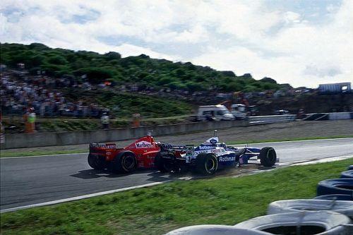 El agente de Schumacher recuerda su charla tras Jerez 97