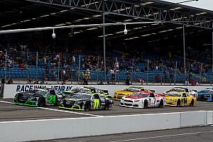 NASCAR Euro News Halbzeit in der NASCAR-Euroserie: Ein Blick auf die 1. Saisonhälfte