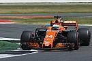 Formule 1 Honda nam gridstraf om Alonso te helpen in Hongarije