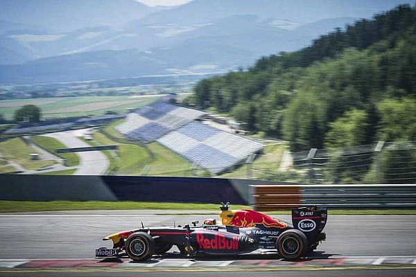 Formule 1 Nieuws WRC-kampioen Ogier test Red Bull Racing F1-auto: