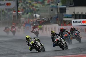 MotoGP Últimas notícias Bautista: