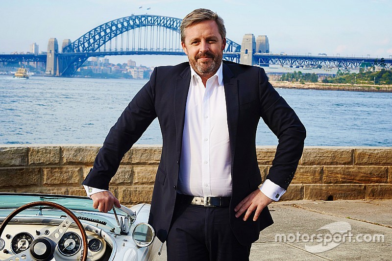 Motorsport Network acquires Australian publisher for new Motor1 edition