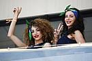 Formel 1 2017: Die schönsten Girls beim GP Spanien in Barcelona
