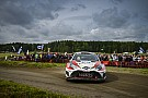 WRC Latvala: Lappi nog niet klaar voor de titelstrijd in 2018