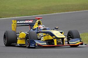 Super Formula Breaking news Rosenqvist: Lost Sugo win cost me Super Formula title