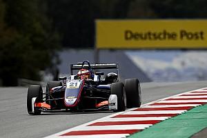 F3-Euro Noticias Carlin, el equipo campeón de la F3, desvela su primer fichaje para 2018
