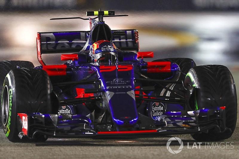 Sainz, 2019'da Red Bull'da yarışabilir