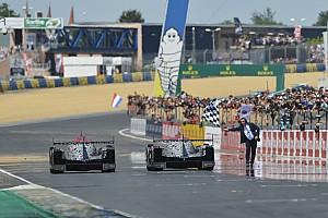 Le Mans Artículo especial Las 20 historias de 2017: #14: Un LMP2 casi gana Le Mans