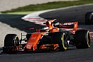 McLaren-Honda comeback would be