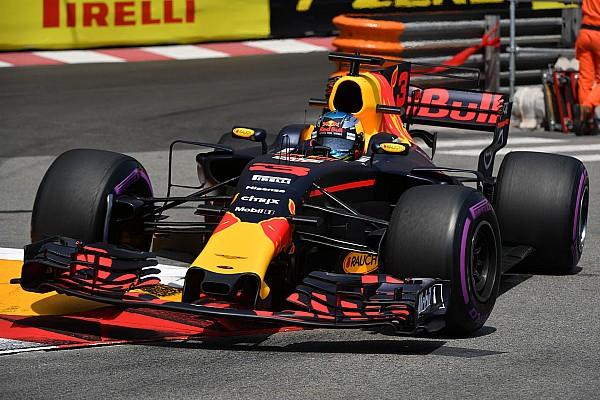 Формула 1 Новость Состава UltraSoft хватит на всю гонку в Монако, признали в Pirelli