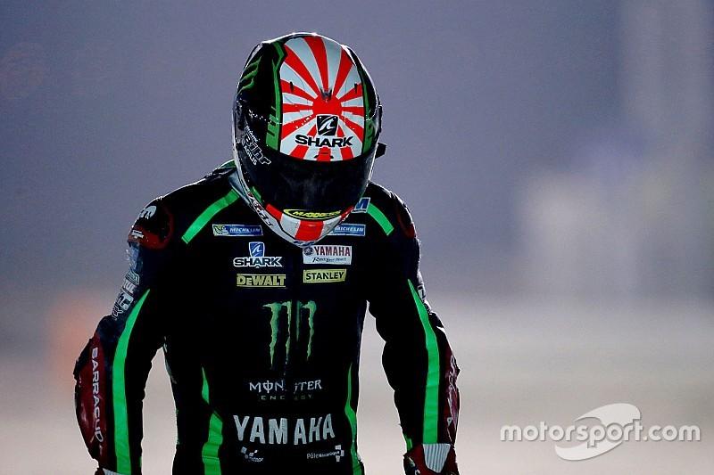 MotoGP: Zarco, a Moto2-es bajnok úgy döntött, kockáztat az élen Katarban!