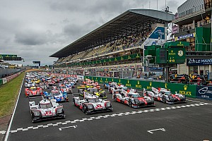 Le Mans Special feature Le Mans 24h: Download our full spotter guide