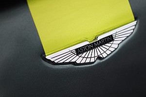 Aston Martin: Прихід до Ф1 можливий лише без MGU-H