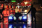 Porsche leads washed out WEC Prologue night test