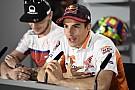 Márquez bien décidé à lancer sa saison en Argentine