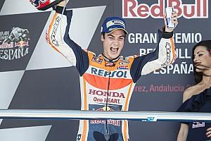 MotoGP 速報ニュース 【MotoGP】ホンダ復活に警戒するロッシ「ペドロサは強敵になる」