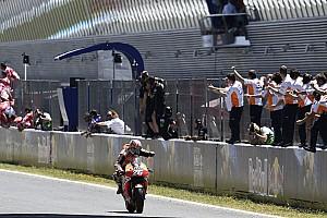 MotoGP Diaporama GP d'Espagne - Les plus belles photos de la course