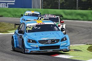 WTCC Rennbericht WTCC in Monza: Die 1. Saisonsiege für Citroen und Volvo