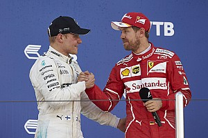 Формула 1 Чутки Себастьян Феттель має попередню угоду з Mercedes?