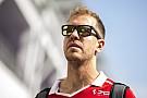 Villeneuve lobt Sebastian Vettel: