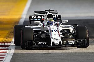 Formel 1 News Formel 1 2017: Williams steigert Gewinn in 1. Jahreshälfte