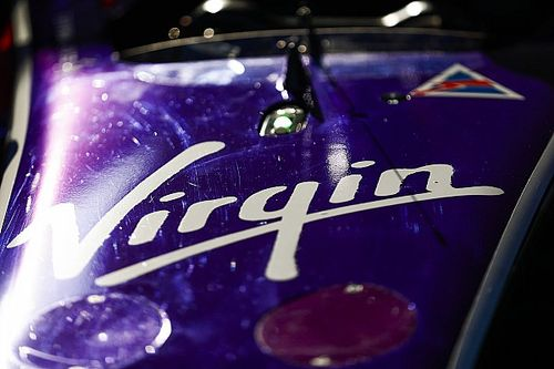 Purchase deal secured for Supercars backer Virgin