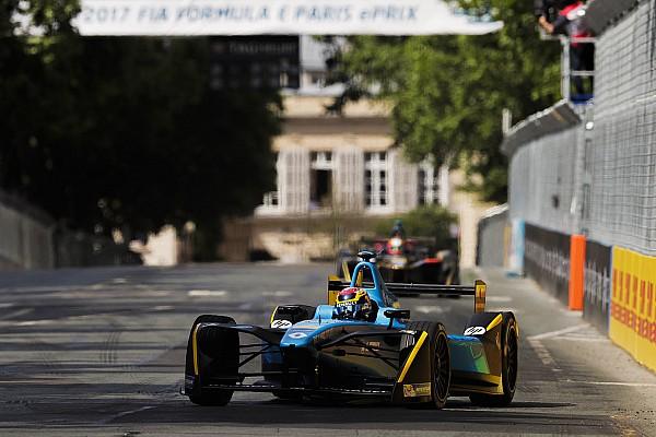 Formula E BRÉKING Buemi: a csapat jobban megérdemli a győzelmet, mint én