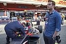 Le Mans Geen vast stoeltje voor Van der Garde in 2017: