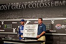NASCAR Cup Bristol Motor Speedway honors Dale Jr. with unique gift