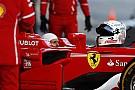 A Mercedes szerint Vettel illene a csapatukba!