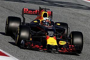 Formula 1 Breaking news Red Bull