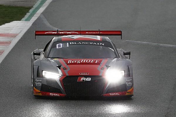 Blancpain Endurance Nieuws WRT slankt af in endurance-luik Blancpain GT Series