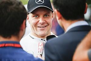 Formel 1 News Zwei Siege sind nicht genug: Bottas glaubt, er kann Hamilton schlagen