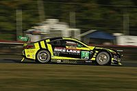Lexus aces credit strategy call for Mid-Ohio victory